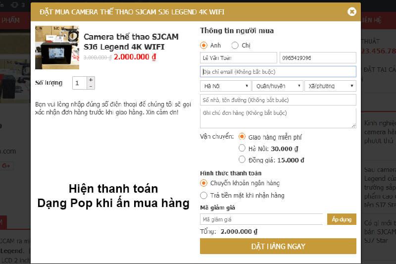 Top 10 Plugin Trang Bán Hàng Thương Mại Điện Tử WordPress Cần Có